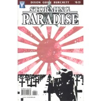 Storming Paradise 6 (of 6)