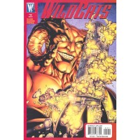 WildCats 12 (Vol. 5)