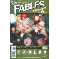 Fables 85