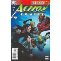 Action Comics 878 (Vol. 1)