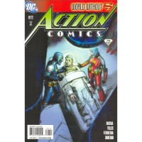 Action Comics 877 (Vol. 1)