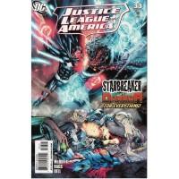 Justice League of America 33 (Vol. 2)