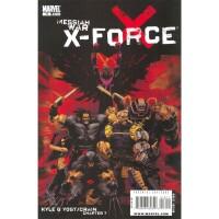 X-Force 16 (Vol. 3)