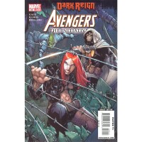 Avengers The Initiative 24