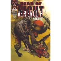 Dead of Night featuring Werewolf by Night 2 (of 4)