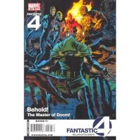 Fantastic Four 566