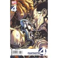 Fantastic Four 567