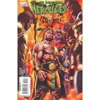 Incredible Hercules 129 (Vol. 2)