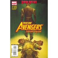 New Avengers The Reunion 4 (of 4)