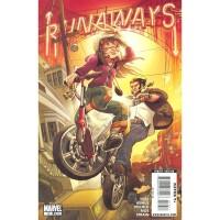 Runaways Vol. 3 10
