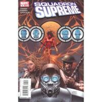 Squadron Supreme Vol. 2 11