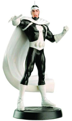 DC Comics Super Hero Collection Magazin + Figur 044: Doctor Light
