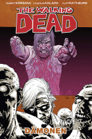 The Walking Dead 10 Dämonen (Kirkman, Robert)