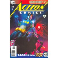 Action Comics 879 (Vol. 1)