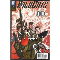 WildCats 13 (Vol. 5)