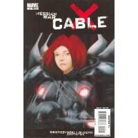 Cable 15 (Vol. 2)