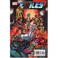 Exiles 4 (Vol. 2)