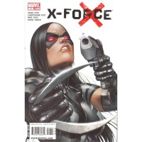X-Force 17 (Vol. 3)
