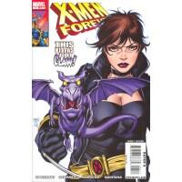 X-Men Forever 4 (Vol. 2)