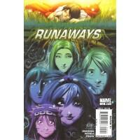 Runaways Vol. 3 12