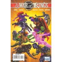 War of Kings 5 (of 6)