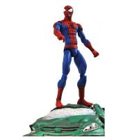 Marvel Select Actionfigur: Spider-Man