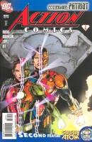 Action Comics 880 (Vol. 1)