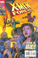 X-Men Forever 5 (Vol. 2)