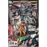 Justice League of America 38 (Vol. 2)