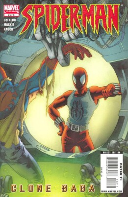 Spider-Man Clone Saga 2 (of 6)