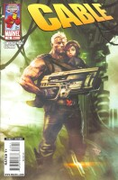 Cable 18 (Vol. 2)