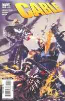 Cable 19 (Vol. 2)