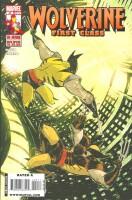 Wolverine First Class 20