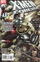 X-Men Forever 11 (Vol. 2)