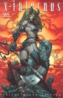 X-Men Sonderheft 25 Variant-Cover