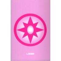 Blackest Night 4 - Rosa Logo Variant (Liebe)