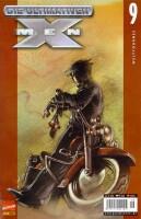 Die Ultimativen X-Men 09