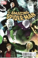 Amazing Spider-Man 646 (Vol. 1)