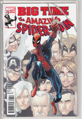 Amazing Spider-Man 648 (Vol. 1)