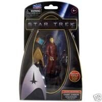 Star Trek 2009 Galaxy Collection Actionfigur: Chekov...