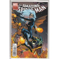 Amazing Spider-Man 651 (Vol. 1)