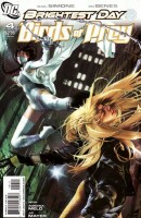 Birds of Prey 4 (Vol. 2)