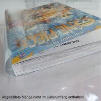 Max Protection Manga Cover S (Schutzeinbände) 25...