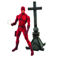 Marvel Select Actionfigur: Daredevil