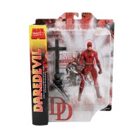 Marvel Select Actionfigur: Daredevil