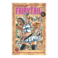 Fairy Tail 9 (Hiro Mashima)