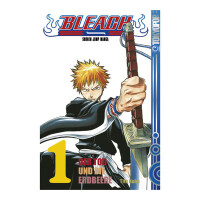 Bleach 1 (Tite Kubo)