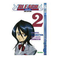 Bleach 2 (Tite Kubo)