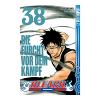 Bleach 38 (Tite Kubo)