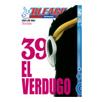 Bleach 39 (Tite Kubo)